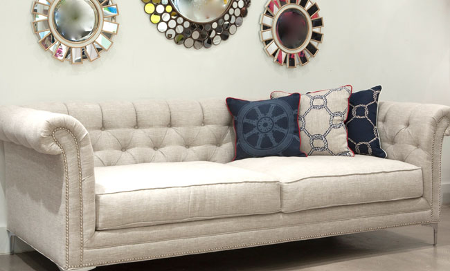A Modern Sofa For Every Decor Style