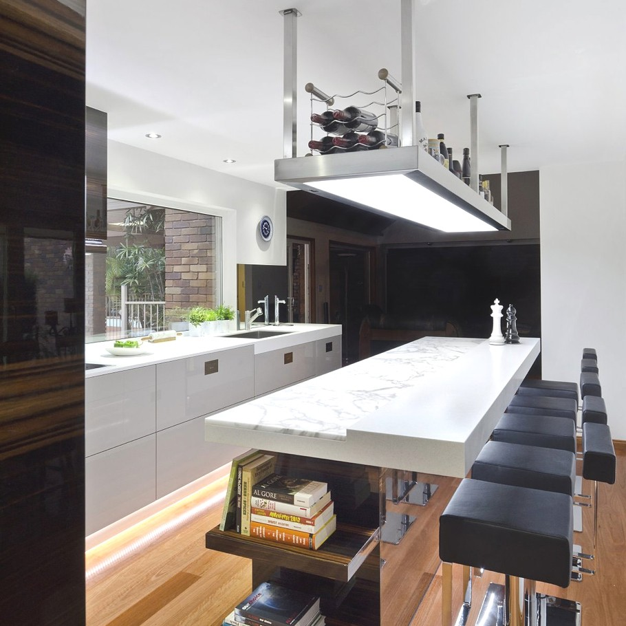 302 found for Modern kitchen design australia
