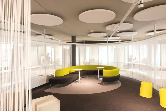 contemporary office spaces. bookmark and share. « contemporary office spaces e