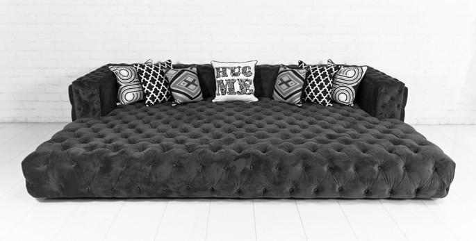 New products modshop style blog Large couch bed