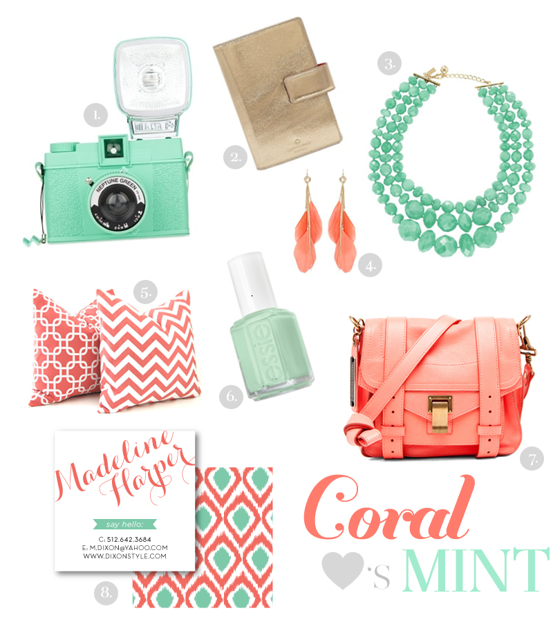 Fresh Color Duo From Home Decor To Fashion Art And Accessories