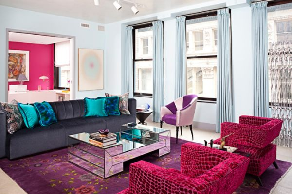 A-jewel-toned-living-room