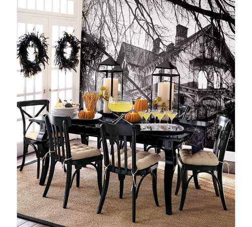... 1f479104864214f64669eafabe24ae34 1378419_679018868777616_1724992904_n  Halloween-Candy Modern-Halloween-Table-Setting1 ...