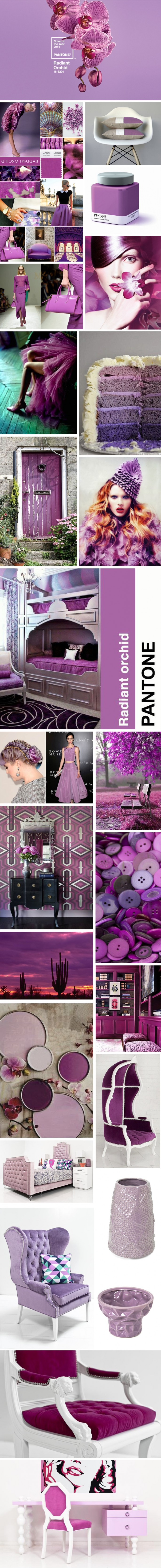 Pantone_Radiant Orchid